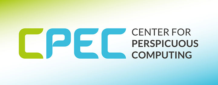 Banner: Center for Perspicuous Computing