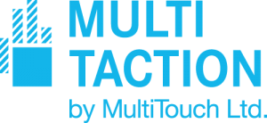 MultiTaction by MultiTouch Ltd.